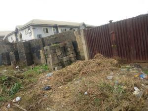 Commercial Land Land for rent Elf bus stop Lekki Phase 1 Lekki Lagos