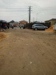 Commercial Land Land for rent Ajiwe  Ajiwe Ajah Lagos