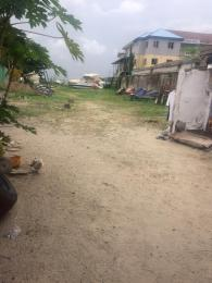 Commercial Land Land for rent Off admirately road Lekki Phase 1 Lekki Lagos