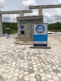Commercial Land for sale Lagoon Court Ibeju Lekki Free Trade Zone Ibeju-Lekki Lagos