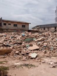 Commercial Land Land for sale Odozi Berger Ojodu Lagos