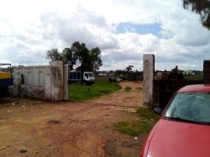 Commercial Land Land for sale After Command Junction Kaduna South Kaduna South Kaduna