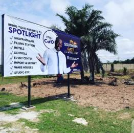 Commercial Property for sale Southern Gate Commercial Free Trade Zone Ibeju-Lekki Lagos