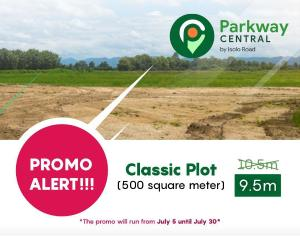 Commercial Land Land for sale Parkway Central by Isolo Road  Bucknor Isolo Lagos