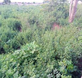 Commercial Land for sale Zuba (zuba1 Part1 Layout) Gwagwalada Abuja