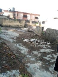 Commercial Land Land for sale Directly along the road, close to planet 1 near the Army Cantonment Mobolaji Bank Anthony Way Ikeja Lagos