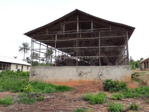 Commercial Land Land for sale - Ojoo Ibadan Oyo