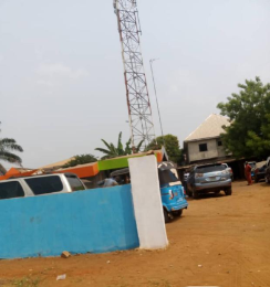 Commercial Land Land for sale Oshimili south Asaba Delta