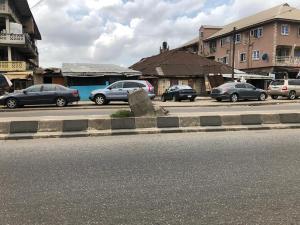 Commercial Land Land for sale AGEGE MOTOR ROAD MUSHIN  Mushin Mushin Lagos