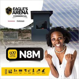 Commercial Land Land for sale Commercial Land Eagles Arena Oshoroko Ibeju-Lekki  Free Trade Zone Ibeju-Lekki Lagos
