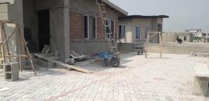 Commercial Land Land for sale Elite Genesis Garden Inside Hopeville Estate Opposite Gem Royals College Sangotedo Sangotedo Ajah Lagos