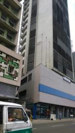 Office Space Commercial Property for sale Marina Lagos Island Lagos