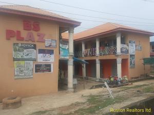 10 bedroom Commercial Property for sale Eleyele Ibadan Oyo