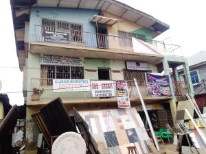 Office Space for sale Besides Focus Plaza Iwo Rd Ibadan Oyo
