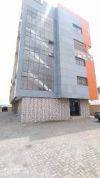 1 bedroom mini flat  Office Space Commercial Property for rent chevron Lekki Lagos