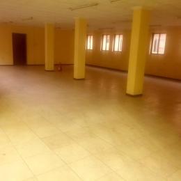 Office Space Commercial Property for rent Mokola facing main road Adamasingba Ibadan Oyo