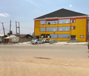 Shop in a Mall Commercial Property for rent By Kubwa railway Kubwa Abuja