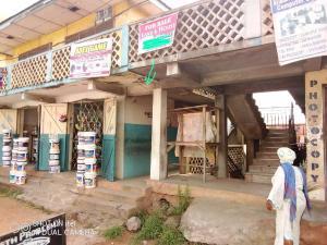 Office Space Commercial Property for sale Queen cinema mokola facing main road Adamasingba Ibadan Oyo