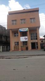 Commercial Property for sale Alagomeji, Yaba, Lagos. Alagomeji Yaba Lagos