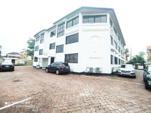 1 bedroom mini flat  Office Space Commercial Property for rent Osborne Phase 1 Osborne Foreshore Estate Ikoyi Lagos