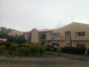 4 bedroom Detached Duplex House for rent Life camp by Berger Life Camp Abuja