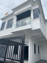 5 bedroom Detached Duplex House for rent Bera Estate chevron Lekki Lagos