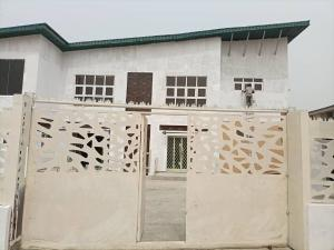 Office Space Commercial Property for rent Along Alaafin Road Oluyole Estate Ibadan Oyo