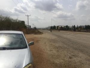 Commercial Land Land for sale Off Katampe Road, Opposite Deda Hospital, Katampe Katampe Main Abuja