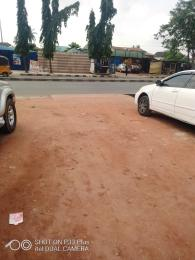 Commercial Land Land for sale Ikotun igando road by  bakare bus stop Lagos Ikotun Ikotun/Igando Lagos