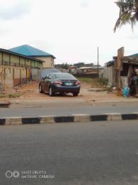 Commercial Land Land for sale Ikotun igando road Bakare bus stop Lagos Igando Ikotun/Igando Lagos