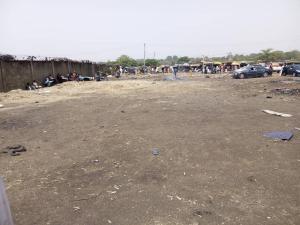 Commercial Land Land for sale Mogadishu layout  Kaduna North Kaduna