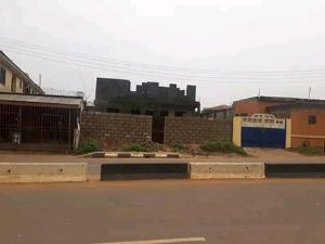 Commercial Land Land for sale AIT road alagbado Alagbado Abule Egba Lagos