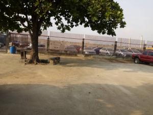 Commercial Land Land for sale Along ogudu alapere express way Ketu Lagos