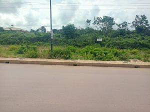 Commercial Land Land for sale Directly facing the epe express road Epe Road Epe Lagos