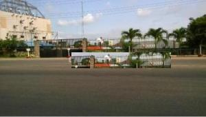Commercial Land Land for sale Airport Road Oshodi Lagos