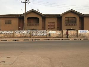 3 bedroom Flat / Apartment for rent LIASU ROAD council Egbe/Idimu Lagos