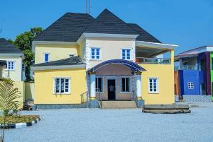 Hotel/Guest House Commercial Property for sale Kachia Way Kaduna South Kaduna South Kaduna