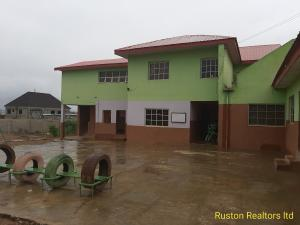 School Commercial Property for sale Elebu Ibadan Oyo