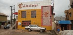 Commercial Property for rent Abule Egba Lagos