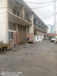 Warehouse Commercial Property for sale Burma road Tin Can Apapa Lagos