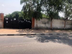 Commercial Land Land for sale CORNER PIECE LAND FACING IKORODU ROAD AND ISMAIL ESTATE AT MARYLAND Maryland Lagos