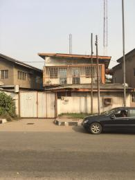 Detached Duplex House for sale Calcuta road Apapa road Apapa Lagos