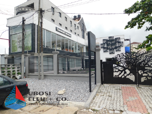 Commercial Property for sale Bishop Oluwole Street Victoria Island Lagos