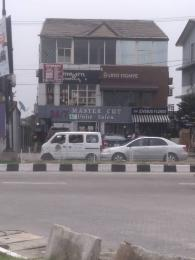 Commercial Property for sale Lekki Phase 1 Lekki Lagos