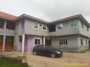 School Commercial Property for sale Yawiri Akobo Akobo Ibadan Oyo