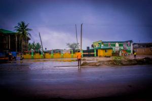 Warehouse for sale Iwo Road Alakia Ibadan Oyo