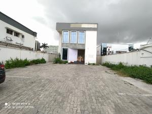 7 bedroom Office Space Commercial Property for rent Ademola Adetokunbo Victoria Island Lagos