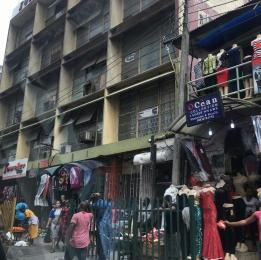 Office Space Commercial Property for sale Broad Street, Marina Marina Lagos Island Lagos