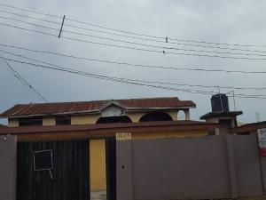 Commercial Property for sale Alafia Street, Behind Mokola Market Ibadan Oyo