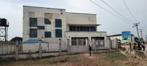 Office Space Commercial Property for sale Along PH road, opposite OCDA, adjacent to First bank plc, World Bank area, Owerri, IMO state. Owerri Imo